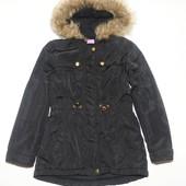 Демисезонная курточка на 8-9 лет