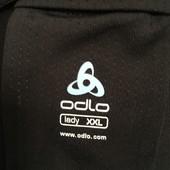 большой размер ХХЛ лосины леггинсы для спорта Odlo