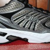Мужские кроссовки Fila с системой DLS