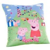Подушка Свинка Пеппа