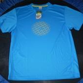 мужская спортивная футболка Nike оригинал  XL ( 56-58 )