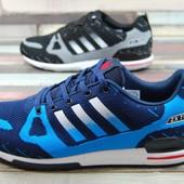 Мужские кроссовки Adidas ZX750 адидас
