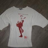 DKNY футболка. Оригинал