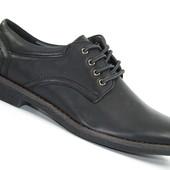 Мужские классические туфли САЗ Black