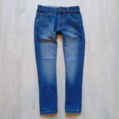Шикарные джинсы для мальчика. George. Размер 7-8 лет. Состояние: новой вещи