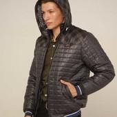 Короткая мужская деми-куртка