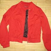 Куртка, ветровка New Look, размер 10 (38)