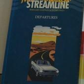 книга new american streamline