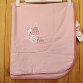 Новое фирменное одеяльце Kanz. Германия  Оригинал