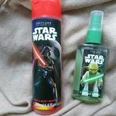 Детский косметический набор Звездный Войны