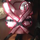 Кенгуру слинг рюкзак новый!!