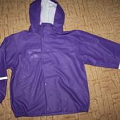 курточка - дождевик 5-6 лет 116 р