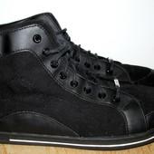 ботинки деми 26.5 см