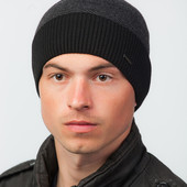 Мужские вязаные шапки 2015 2016 , 23316