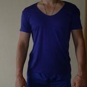 Легкая футболка Zara essentials