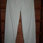 Штаны флисовые,пижамные, женские, размер S