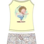 Пижама Anabel Arto c Гапчинской 6212-7G