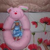 Многофункциональная подушка ELC.