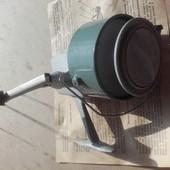 Распродажа - Катушка спининговая безынерционная Дельфин от кпо Точэлектроприбор