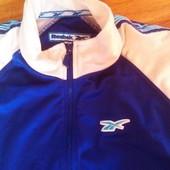 Куртка спортивная мужская на подростка Reebok (S)