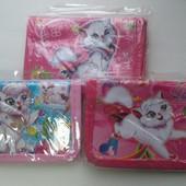 Детский кошелек для девочек