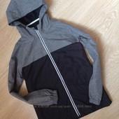 куртка ветровка Rebel 9-10 лет 140 рост, новая