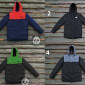 Зимняя куртка-парка Adidas в наличии