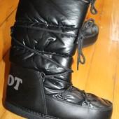 Эксклюзив Boot 41-43 разм. 27,5 см. стелька