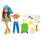 Кукла Bratz Study Abroad - Yasmin