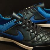 Сороконожки Nike Tiempo Legacy,кожа,40-45 размер