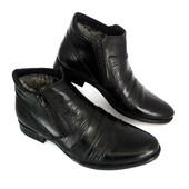 Классические зимние ботинки AvA 23