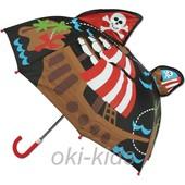 Зонтик детский. Питар. 3D ушки.