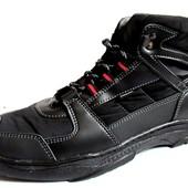 Ботинки Зимние 40 размер (КБ-7)