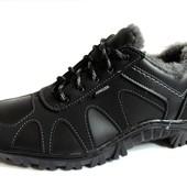 Ботинки/Туфли Зимние 40 размер