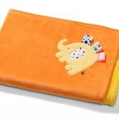 Двухстороннее одеяло 3D из микрофибры BabyOno