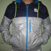 Куртка-ветровка New balance оригинал