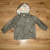 Куртка, ветровка TU на 9-12 мес