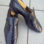 Туфли лоферы Grenson р-р. 44-й