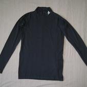 Erima (XL) спортивная эластичная кофта водолазка мужская