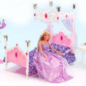 Игровой набор Мебель Спальня от Shantou