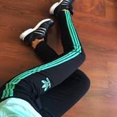 Спортивные штаны(3 цвета полосок)