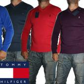 Джемпера Tommy Hilfiger Ralph Lauren  люкс качество! коттон! Турция