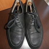 Туфлі 46 р. чол.