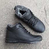 Качественные зимние ботинки по супер-цене