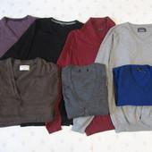 свитер кардиган разные р.S M L XL новые