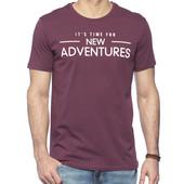 16-170 LCW Мужская футболка / одежда Турция / чоловіча футболка майка мужская одежда