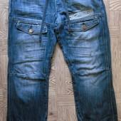 Крутые джинсы 46