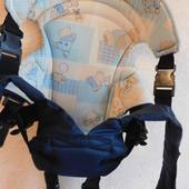Рюкзак -кенгуру