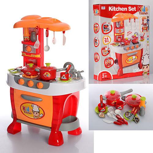 Кухня детская little chef арт. 008-801а , 008-801 а фото №1