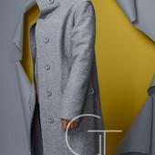 Пальто PL-8669 X-Woyz